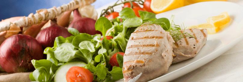 Fundamentos de la dieta mediterránea ¡Cuida tu alimentación!