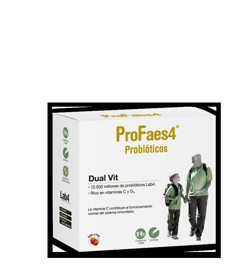 ProFaes4® Dual-Vit