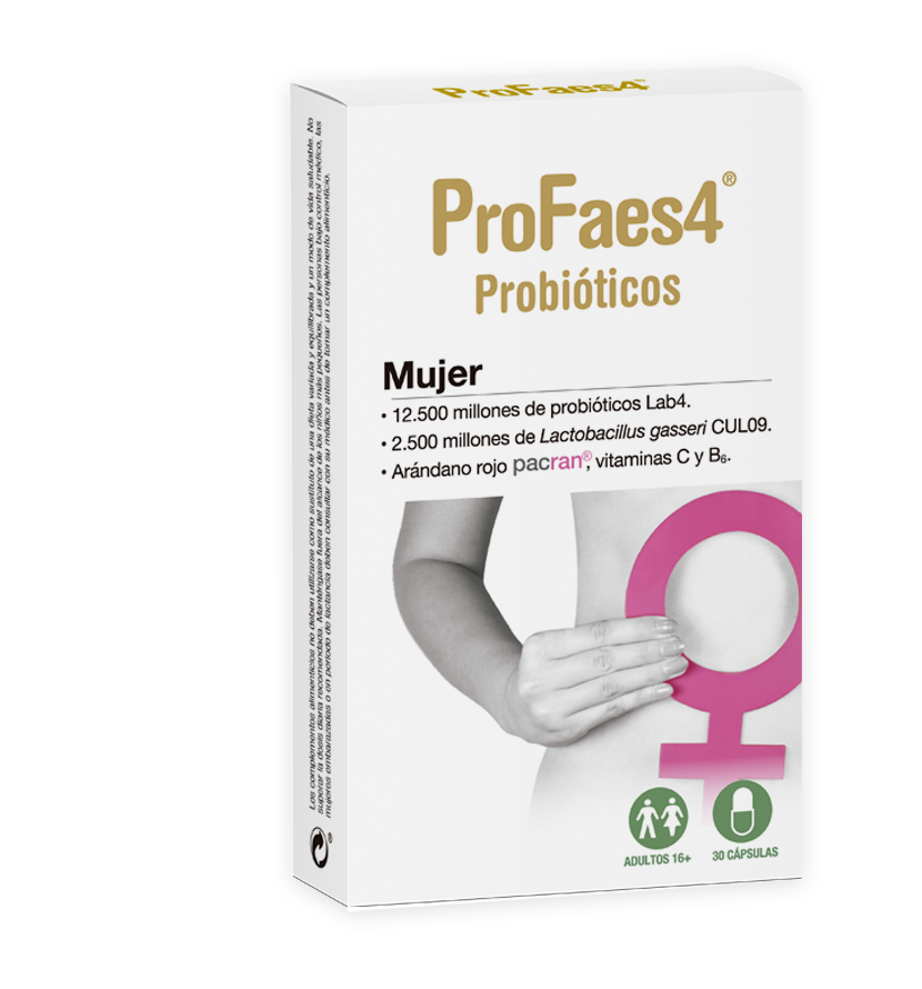 ProFaes4®  Mujer